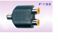Конектор F-133